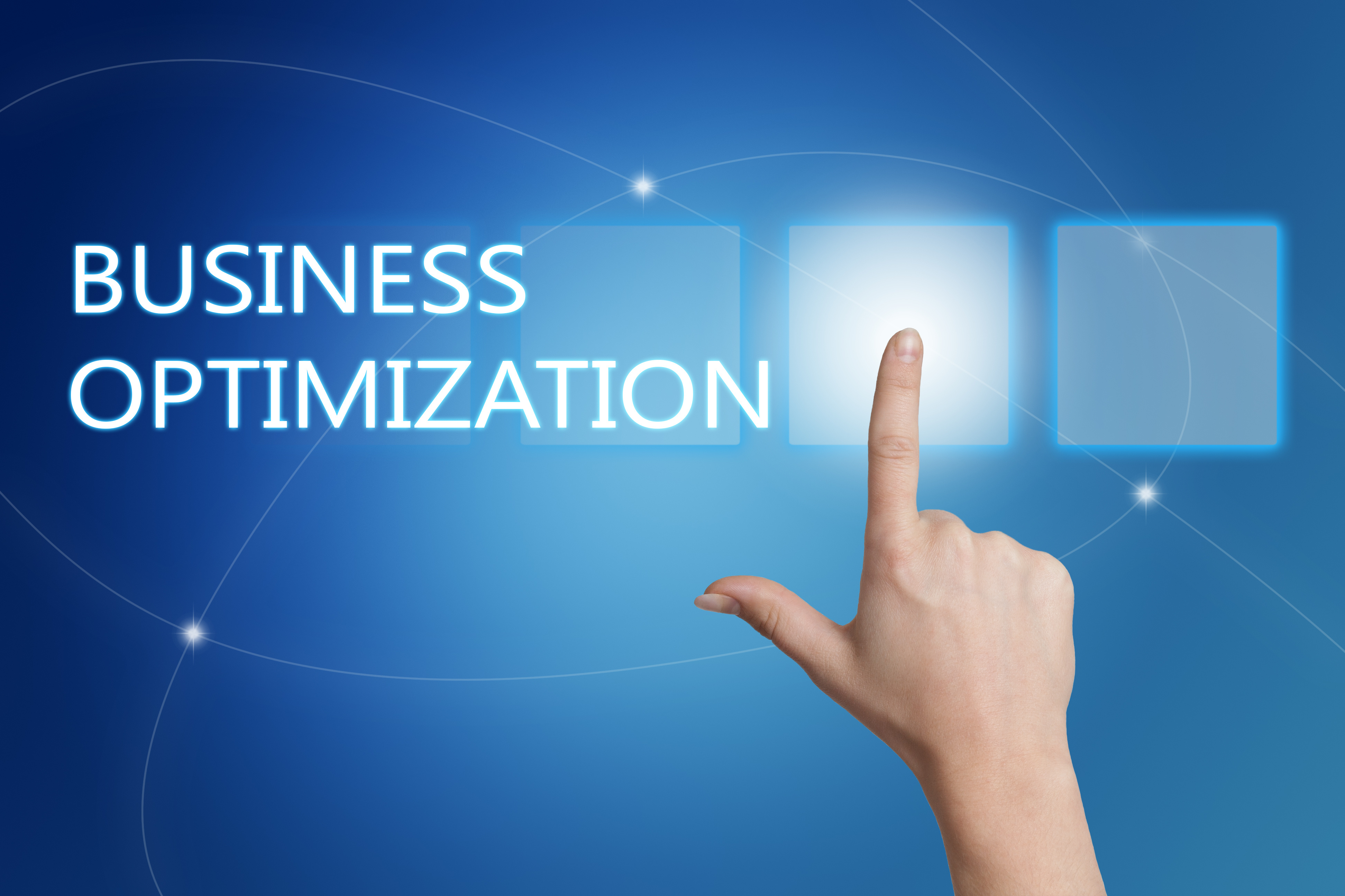 business optimization software for small business