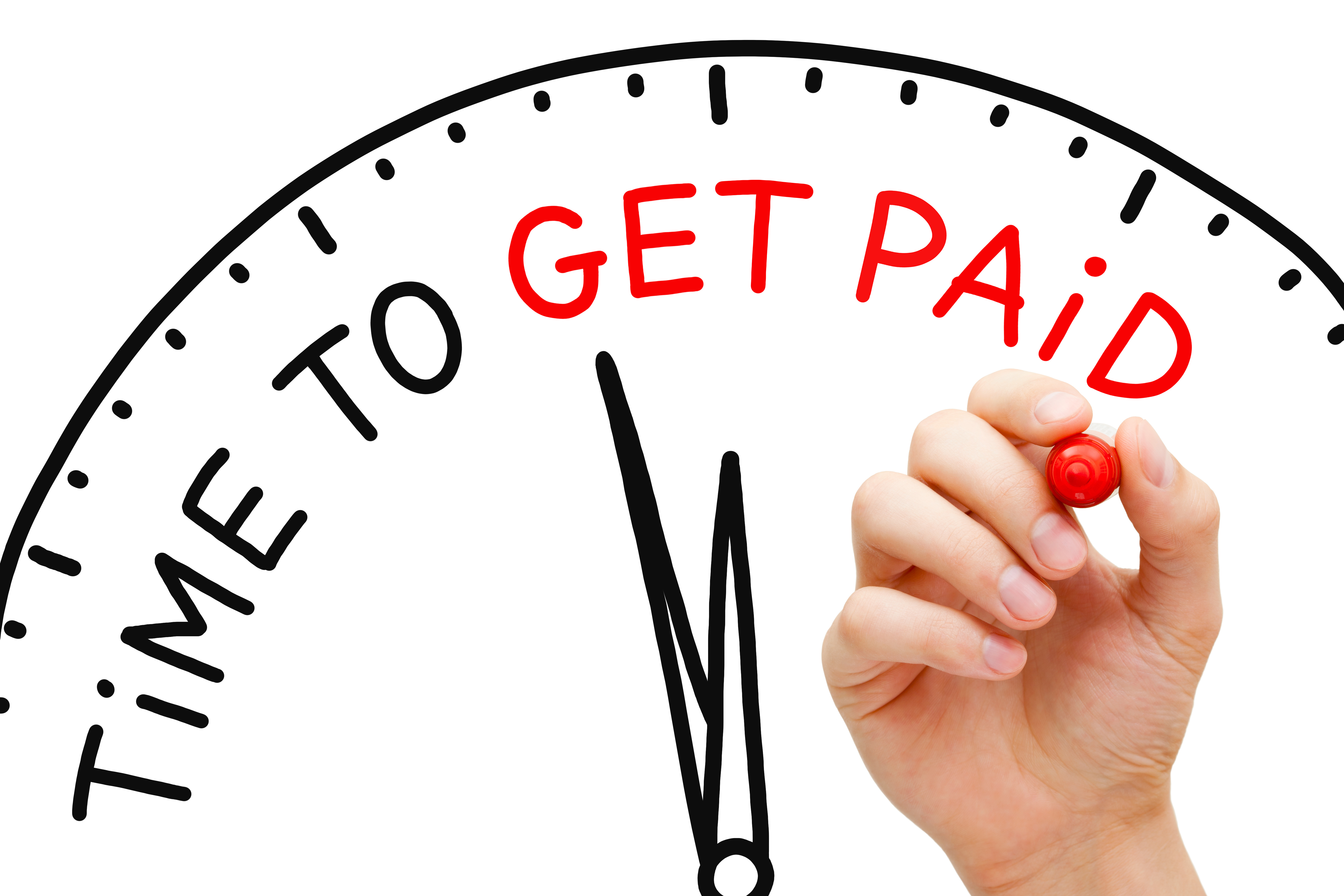 make it rain with payroll processing services software