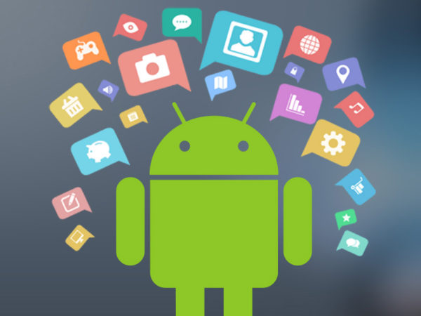 Top Android Solutions from Android App Developers
