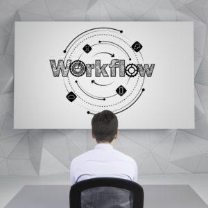 Marketing Approval Workflow