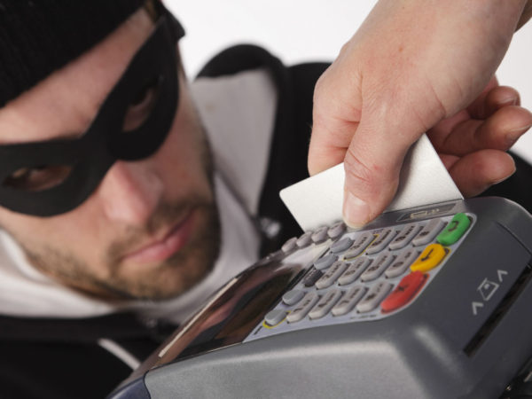 5 Types of Credit Card Fraud and How to Prevent Them
