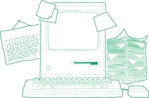 oldcomputersetup