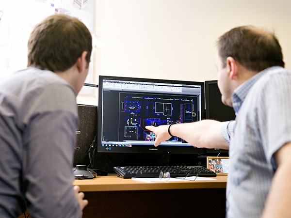 Engaging Engineering CAD Tool to Earn Profit in Drafting Jobs