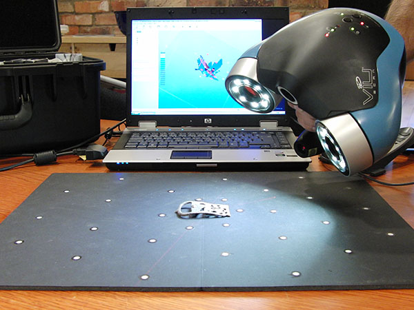From 2D to 3D: An Approach to Engineering CAD Software