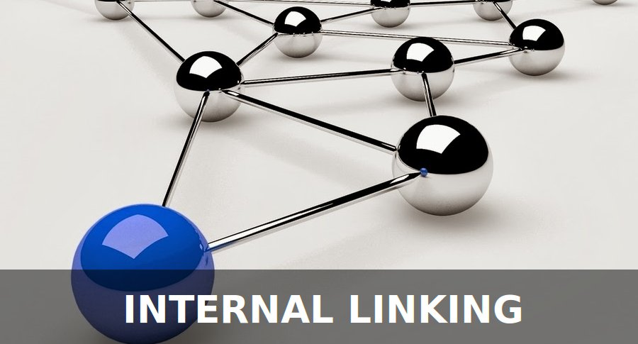 Let WordPress find internal links to your blog posts