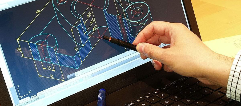 Top 3 Reasons Engineers and Architects Choose CAD