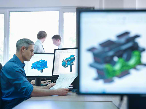 Understanding the Importance of Engineering CAD Software Standards