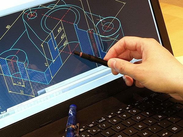 What to Look for When Finding a CAD Course to Enroll In