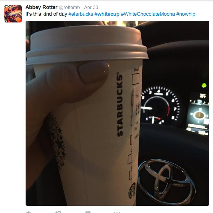 hashtag sharing