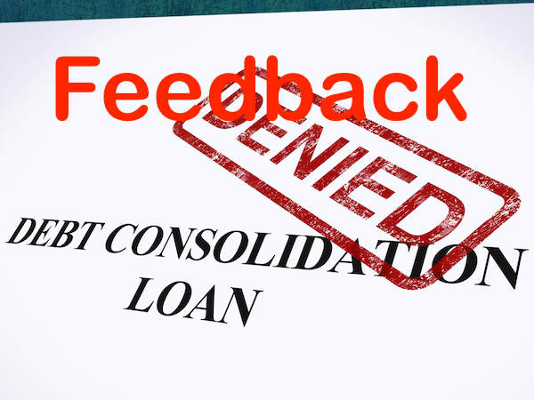 10 Reasons Your SBA Loan Application May Be Declined