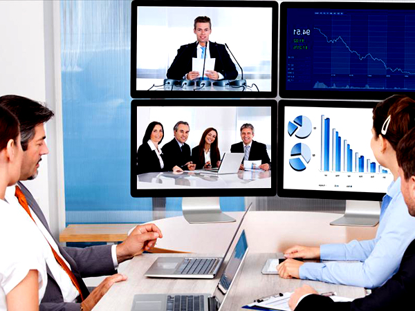 How Video Conferencing Can Help Your Business Save Money