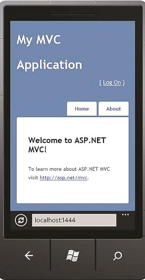 mvc-application