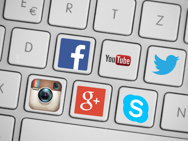 The 5 Types of Social Media Management Software