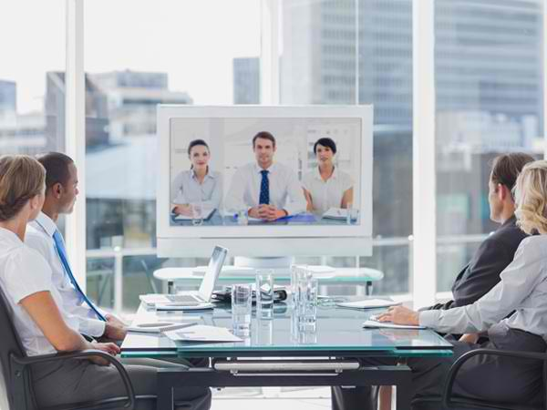 Video Conferencing Software: Making the World a Smaller Place