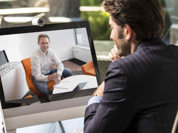 Beginner's Guide to Home Based Teaching Through Video Conferencing