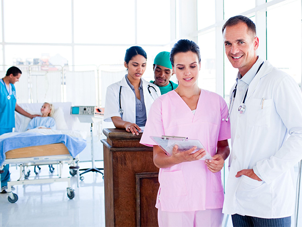 How Web Hosting Firms Increase Quality of Health Care and Services