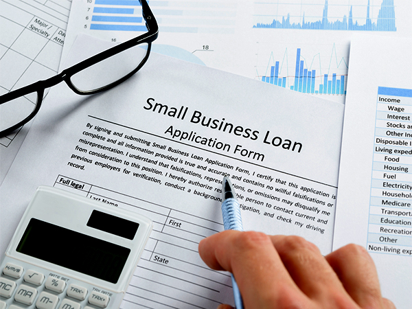 5 Most Common Requirements of Lenders for a Small Business Loan
