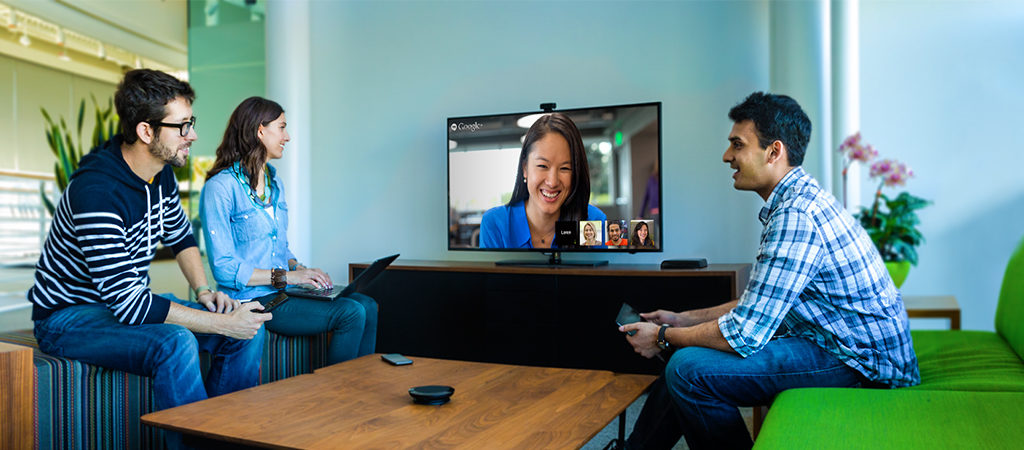Produce Collaborative Teams With Online Video Conferencing Tools