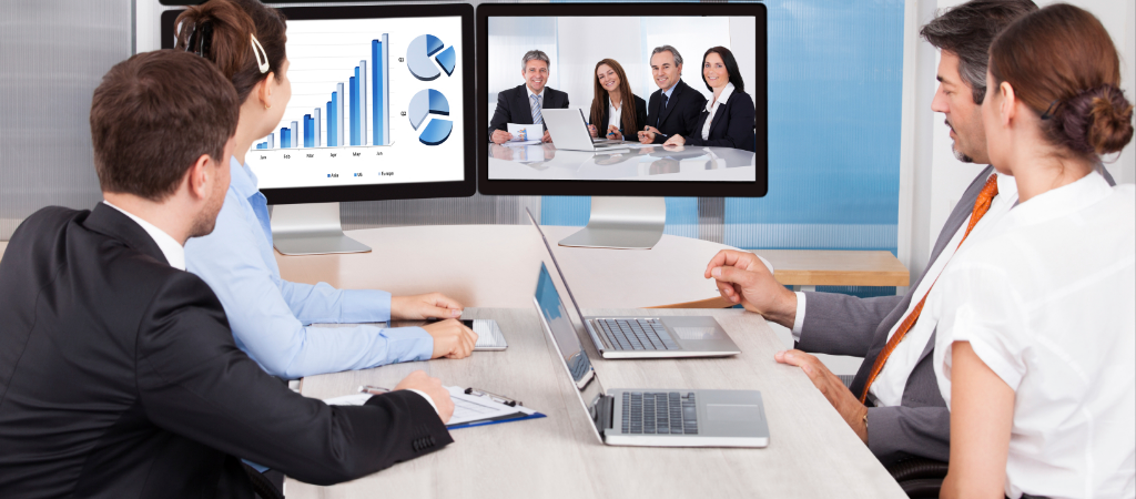 Video Conferencing Software's Impact in Today's E-commerce