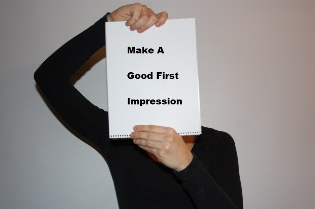 apps credibility through impression