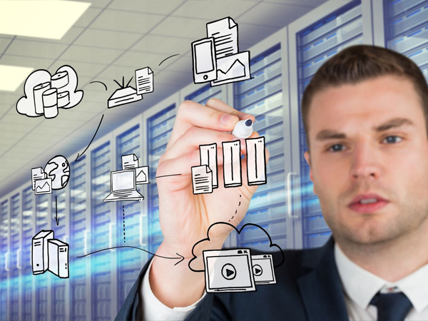 10 Important Functions That Database Management Software Can Do