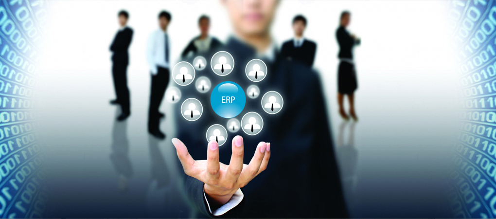 6 Reasons Why You Should Use ERP Software for Small Businesses