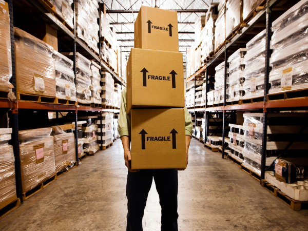 How Inventory Control Software Can Help Your Business
