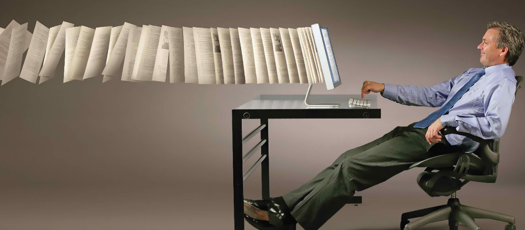 How to Choose and Compare Document Management Software