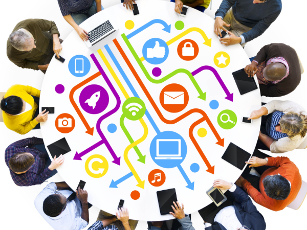 How to Make a Social Networking Software Work for Your Business