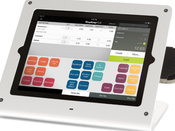 How to Select the Best PoS Software for Your Business