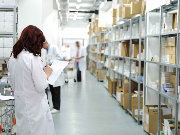 How to Select the Top Inventory Management Software