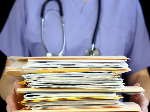 How to Use Electronic Medical Records Software for Patient Care