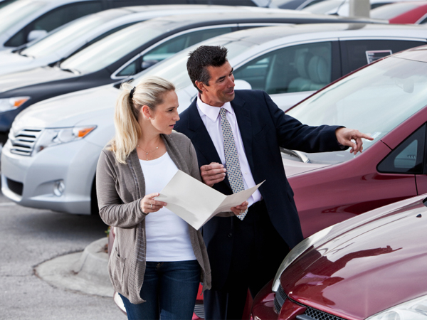 Learn How Auto Dealer Software Manages Inventory and Financing