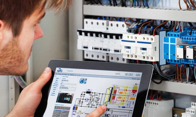 What Is Computerized Maintenance Management's Impact to Industries?