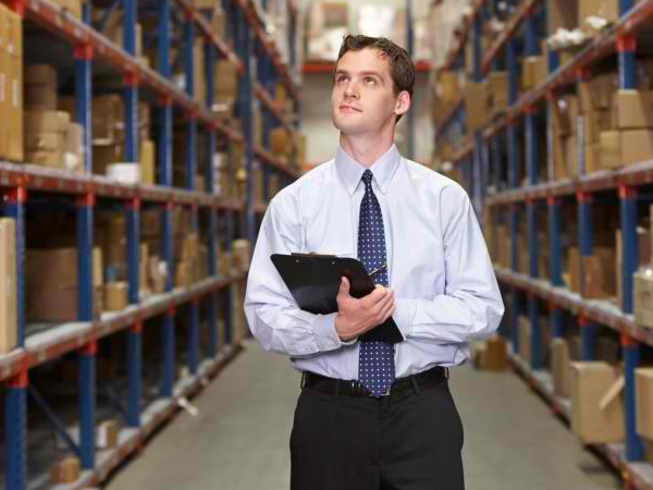 What Is Inventory Control Software for Retail and Merchandise?