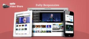 Apptha HD Video Share