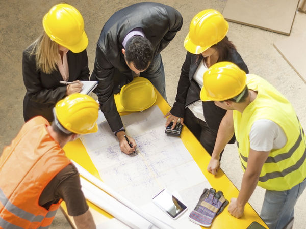 How Does Having the Top Construction Management Software Help You?