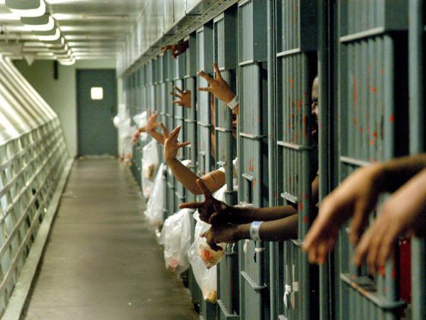 How Jail Management Software Speeds up Police Paperwork