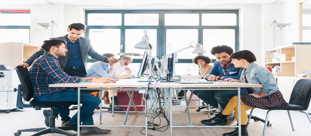 How the Best ERP Software Boosts Organization Productivity1