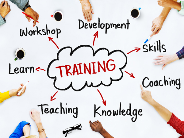 How to Maximize the Features of a Training Software
