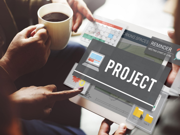 Why Use Task Management Software to Improve Employees' Productivity