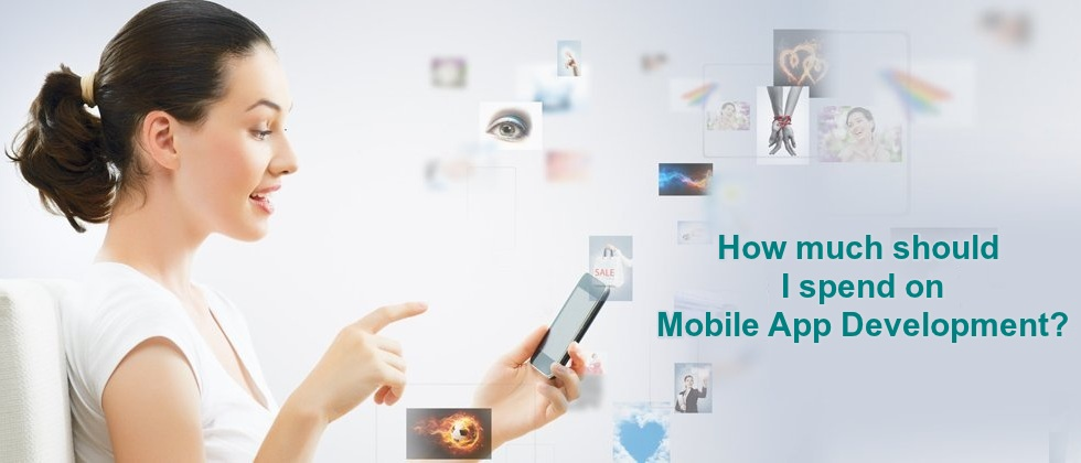 How much should I spend on Mobile App Development? - Keyideas Infotech