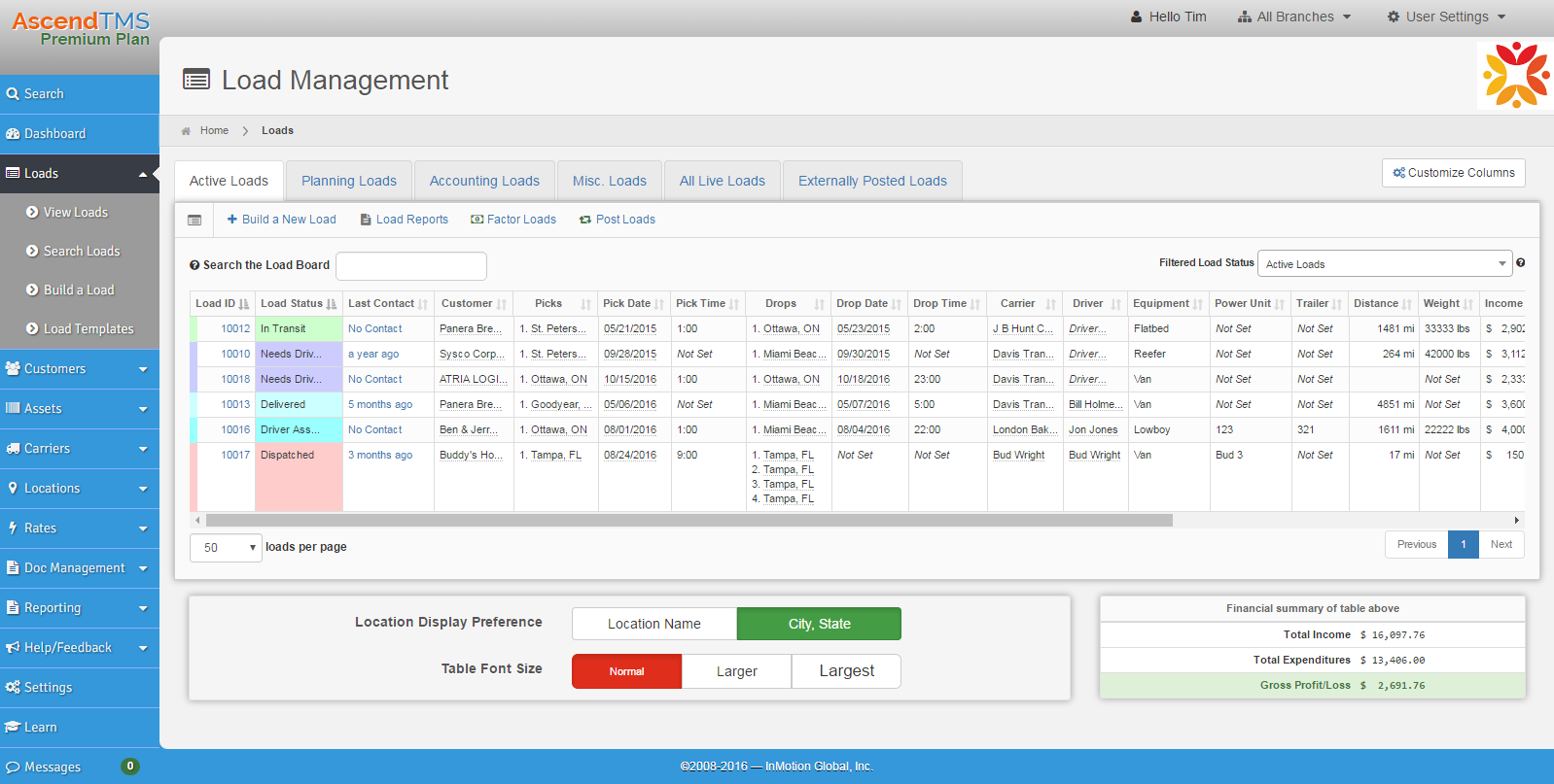 Transportation Management Software Tms Why You Should