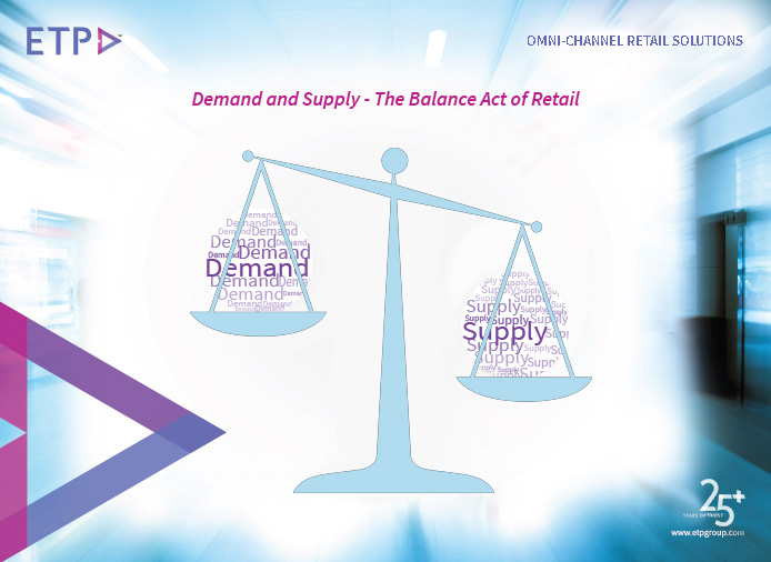ETP Demand and supply