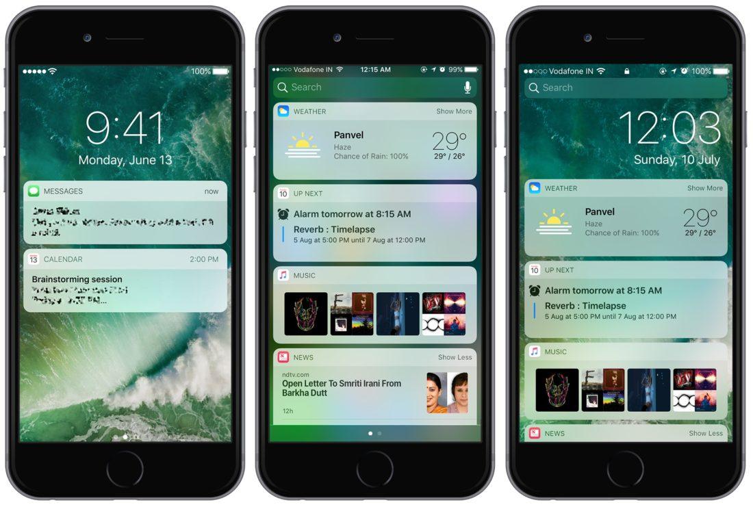 iOS Developers India