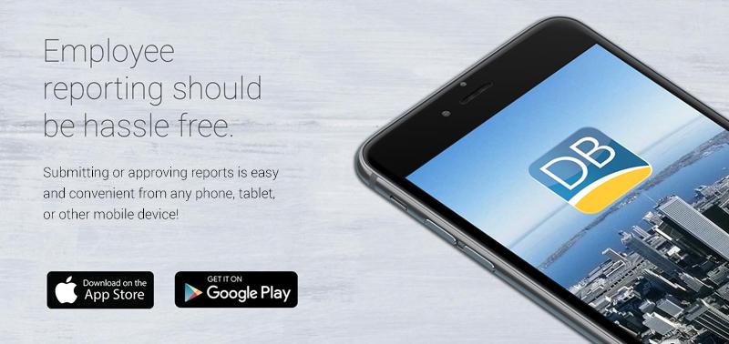 DATABASICS app suite for download.