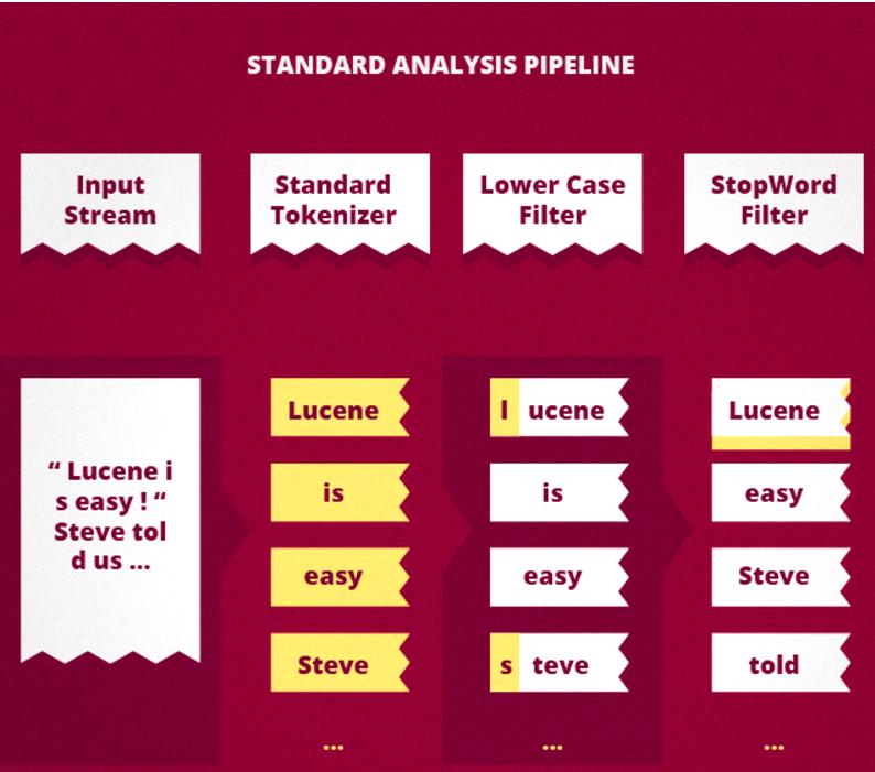 Standard Analysis pipeline