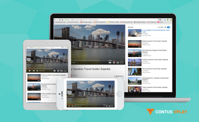 complete enterprise video streaming solution
