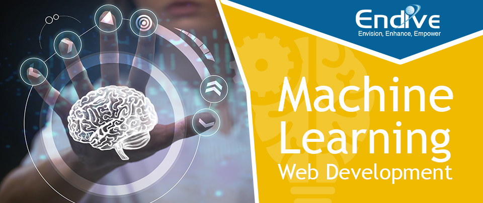 machine-learning-web-development