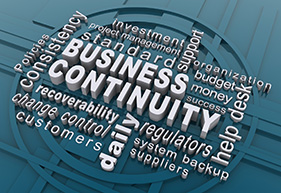 Business Continuity Software